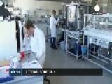 Scientists' Breakthrough With Artificial Spider Silk