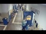 Shocking Video Shows Georgia Teacher Knocking Over Special Needs Toddler