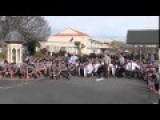School Boys Haka At Beloved Teachers Funeral
