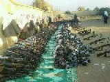 Sha'aitat Tribes Deliver Weapons 2ISIS following An Agreement Over 150 Fight With SAA