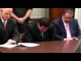 Serial Rapist Daniel Holtzclaw Gets Sent Up The River