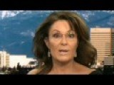 Sarah Palin Says Black Lives Matter 'Aren't Protesters, They're Thugs'