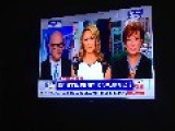 Susan Candiotti CNN Can't Get A Word In! Lol