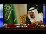 Saudi Arabia King Abdullh Dead