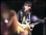 Santana - Oye Como Va, Live In Mexico, 1993