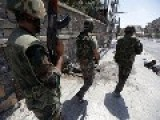 Syria Update: Army Units Eliminate Scores Of Terrorists In Aleppo * 15 02 2014 *