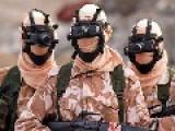 SAS Hunting Syrian Missiles