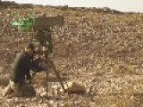 Syrian Sunni Arab Tank Hunters Knock Out ZSU-23-4, With 9M133 ATGM: Homs Governorate Nov 19th, '13
