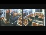 San Francisco Cop Throws Homeless Man Off Bus