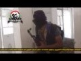 Saudi FSA Nusrah Rebels Get Banged One After One
