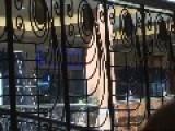 Shoppers Cower In A Shopping Centre After A Gun Attack: Nairobi Sept 21st, '13