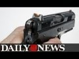 Secret Service Tells GOP 'No Guns At The Republican National Convention'