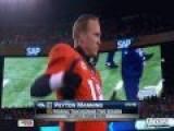 Super Bowl XVLIII Peyton Manning Gifs