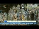 Syria, Damascus Set A Guinness World Record, Largest Mural Made Of Recycled Materials