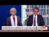 Scarborough Slams Down Notion That Clinton Lost Because Of Sexism