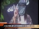 Social Media Link Filipino Terrorists To Al-Qaeda, Global Jihad
