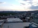 Syria - SyAAF Resuplies Ground Forces By Air-drop 08 01 2015