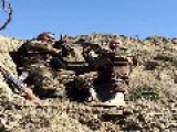 Syria Update : Army Targets Terrorist Groups In Several Areas * 03 04 2014 *