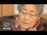 South Korean Ex-comfort Woman Writes Memoir
