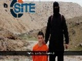 Second Japanese Hostage Beheaded