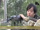 Syria: Mujahid From China Makes A Speech To The Chinese People