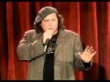 Sam Kinison Ideas On Jesus Return And Having A Wife .... RIP!