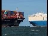Ship Crash & Fail Compilation
