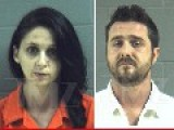 Sons Of Guns Daughter Arrested.. DAMN Make Up Does Wonders, She Looks Methed Out