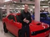 SRT Hellcat Challenger 1 4 Mile 10.8 W Drag Radials