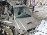 Syria Update : Car Bombs Claim 16 Lives In Syria's Aleppo * Moderate Rebels !? * 11 01 2015 *