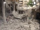 Syria: Russia 'seeks Truce For Aleppo' After Wave Of Deadly Bombings