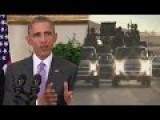 Syria -- Obama Pushes For ISIS War Resolution - #NewWorldNextWeek.... James Corbett & J E Pilato