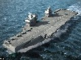 Second Aircraft Carrier HMS Prince Of Wales Will Be Brought Into Service