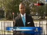 Southwest Atlanta Shooting Caught On Security Camera