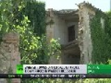 Soil For Sale- Whole Spanish Towns Sold For Bargain Amid Recession