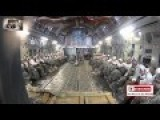 Spartan Pegasus 2015 • Army Airborne Jump In The Arctic
