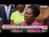 Sheila Jackson Lee: Trump Has Committed A Crime Against America