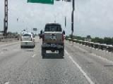 Saw This Driving Around Austin Yesterday