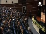 Suleyman Shah: Syria Reacts To Turkish 'agression'