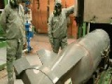 Syrian Chemical Weapons Destroyed, US Says