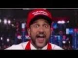 Stephen Colbert Trolls GOP By Finding RNC's 'African-American Delegate,' Keegan-Michael Key