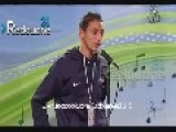 Shy Young Man Can't Sing In Algerian Idol Show And Make Jury Laugh So Hard