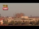 Santa Delivers Christmas Presents For Terrorists Daraa