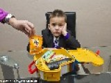 Six Year Old Boy Suspended For Having Cheddars Mini-Packet