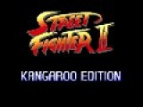 Street Fighter 2: Kangaroo Edition
