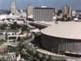 San Antonio, Tx Worlds Fair. Hemisphere 1968 Pt1