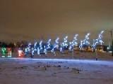 Santa Mistaken For Passenger Jet, Shot Down Over Ukraine