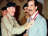 Saddam's Former Deputy, The Red Skull Of Baghdad, Still At Large In Iraq And Allied With ISIS