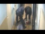 Shocking Video: Cops Kill Coma Patient DRAGGING Him From Hospital By His Hands
