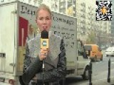 Smart Advertising - TV Reporter